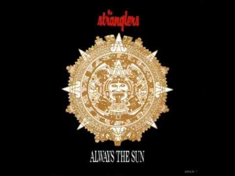 The Stranglers - Always The Sun (Hot Mix)