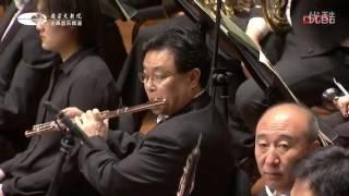 34 Chinese Folk Song Theme Song 24 34 China National Symphony Orchestra 中国民歌主题管弦乐曲24首 中国国家交响乐团音乐会