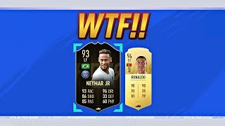 20 Of The Best Two Players Packs! These Packs Make No Sense! Lucky! Fifa 19 Ultimate Team