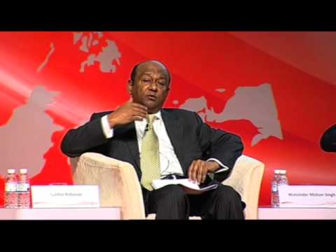 SADC 2013 (Day 2) : Business Opportunities - What The Region Promises