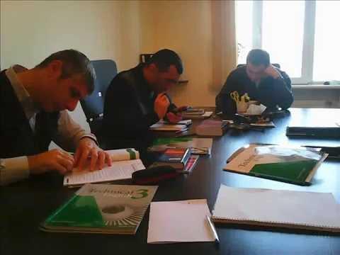 BP technician 10/2014 (Baku Azerbaijan).