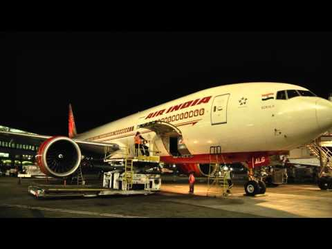 Welcome Air India