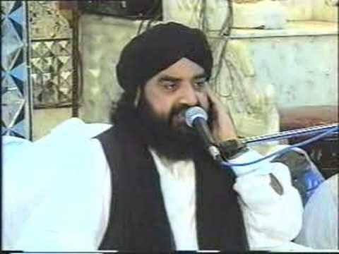 Pir Naseeruddin Naseer-qirat video