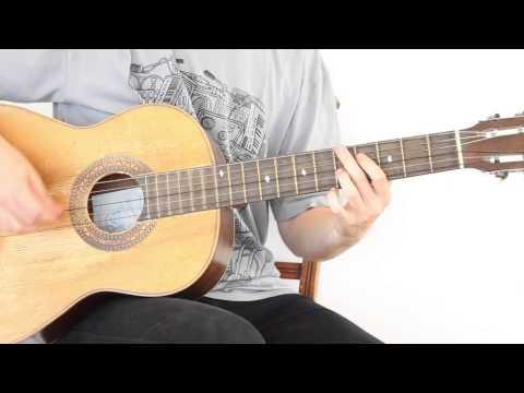 Estudio Estilo Gypsy Jazz Django Reinhardt - Solos Y Acordes Jazz Manouche