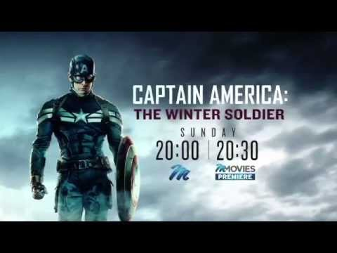 Captain America The Winter Soldier - 25 January 2015 on M-Net Movies Premiere (103)