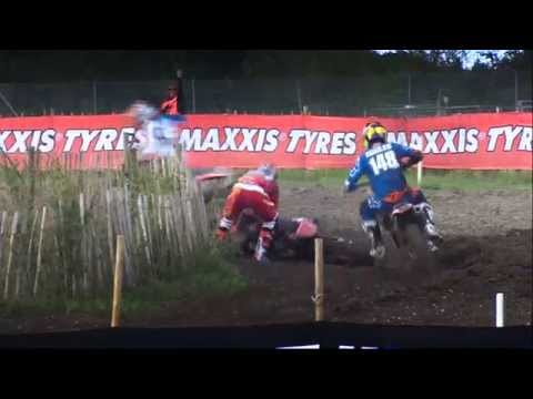 2015 Maxxis British Motocross Championship powered by Skye Energy // RD6 Foxhill Preview