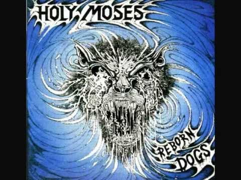 Holy Moses - Deadicate