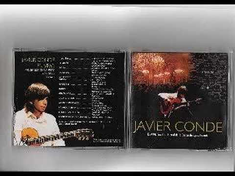 FLAMENCO 03 -JAVIER CONDE - NEW CD - 2007