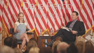 Dana Perino Speaks at the Nixon Library