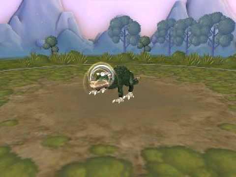 Spore Crocodile Archosaurs