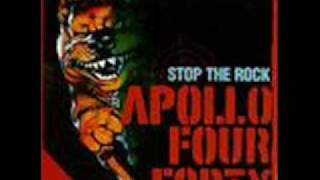 Watch Apollo 440 Stop The Rock video