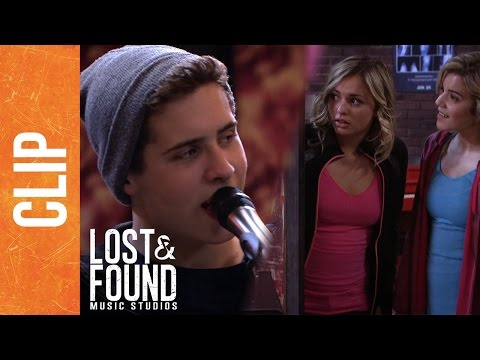 """True Love"" // Lost & Found Music Studios (Season 2 on Netflix TOMORROW!)"