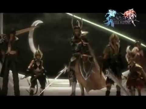 [psp] Descargar Final Fantasy Dissidia [esp][4share] video