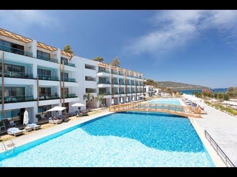 Thor Luxury Hotel & Spa Bodrum Turkey - Aqua Travel www.aquatravel.ro