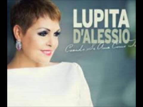 Lupita D'Alessio - Aqui no tienes nada que buscar