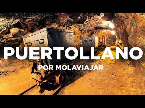 Puertollano en 1 día | Vuelta a España MolaViajar