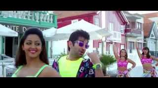 Tatka Priya Marie Video Song  Jeet Ganguly Bengali Film -BACHCHAN- new song