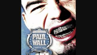 Watch Paul Wall Big Ballin video