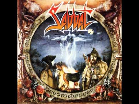 Sabbat - Dreamweaver (FULL ALBUM) 1989.