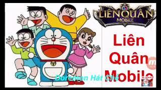 Doraemon nhac che lien quan