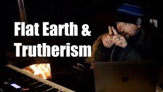 Owen Benjamin and the Psychology of New World Trutherism | Joe Rogan | Alex Jones | Flat Earth