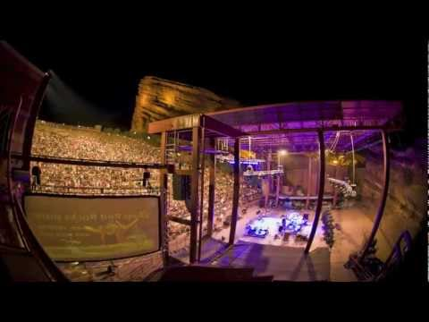"Umphrey's McGee ""Puppet String"" - Live At Red Rocks"