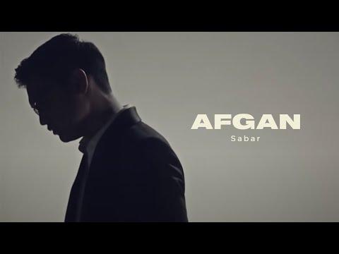 Afgan - Sabar |  Clip