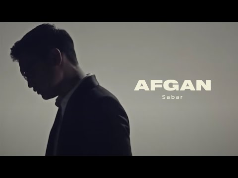 Afgan - Sabar | Official Video Clip