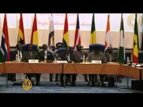 Mali's president names new prime minister