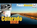 Free Boondocking & Hiking Colorado River Ehrenberg, Arizona