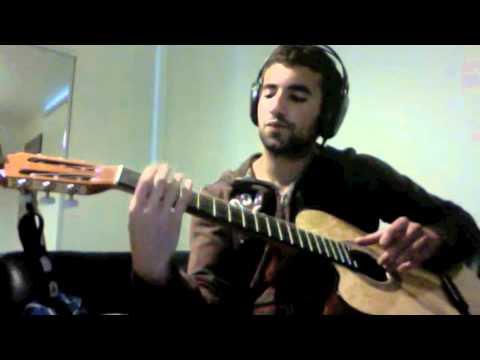 Бах Иоганн Себастьян - Matchbox Blues