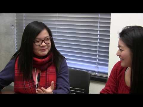 Peninsula College International Asian Students Documentary