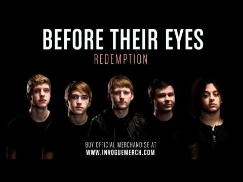 Before Their Eyes - Surrender