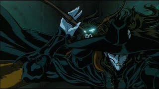 Vampire Hunter D Bloodlust AMV HD