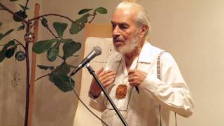 "The Venerable Domingo Dias Porta - ""The I, The Non I, and The Other I"" at Pathways to Peace"
