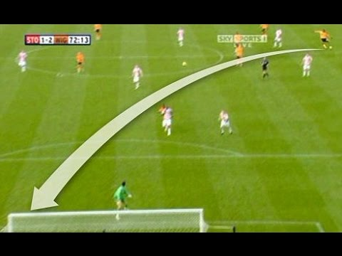 Gol Terindah Paling Fenomenal Sepanjang Masa