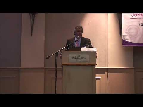 12º Conferencia - Día 1 - lX Congreso de Obstetricia y Ginecología