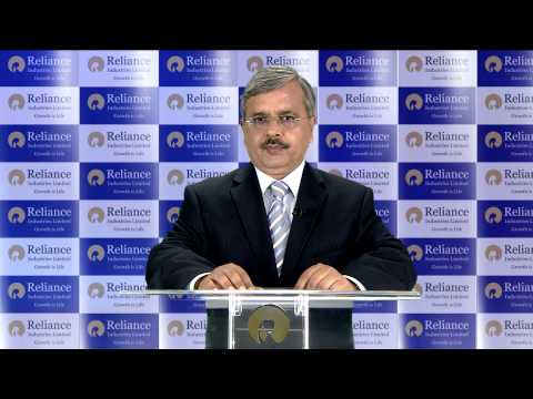 Reliance To Explore Oil / Gas In Myanmar