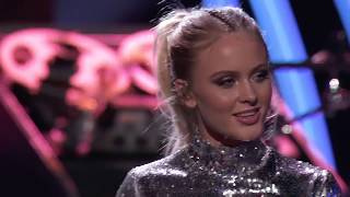 Clean Bandit   Symphony feat. Zara Larsson Live at the Teen Choice Awards 2017