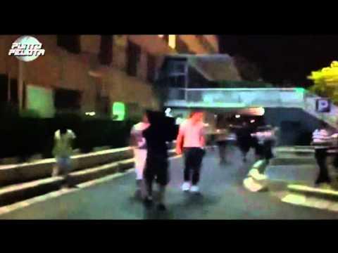Cristiano Ronaldo llegando al Hospital de La Paz para ver a Pepe MP3