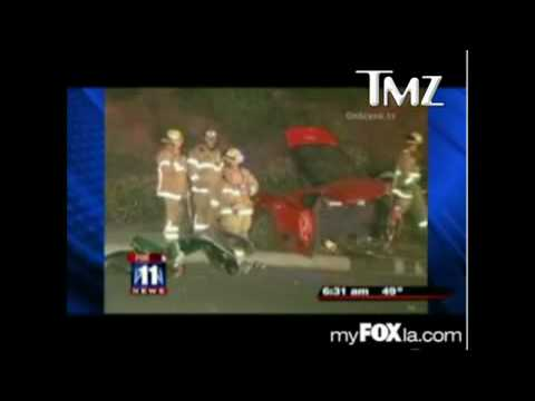 TapouT Owner Dies in Horrific Ferrari Crash Video