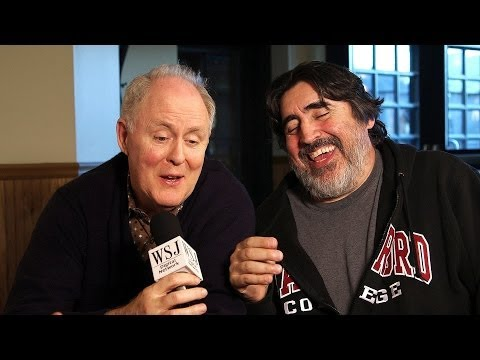 John Lithgow & Alfred Molina: Two Old Friends Play Lovers | Sundance 2014