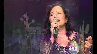 Tiếng hát mãi xanh 2012 – Bán kết 1 – Phạm Thị Ánh Tuyết – Giấc mơ mùa thu