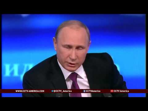 Putin confident about reviving Russian economy