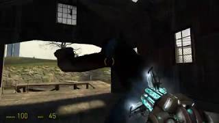 Half Life 2 - All Weapons - Showcase - 1080p 60fps