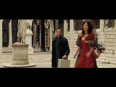 Casino Royale Teaser -