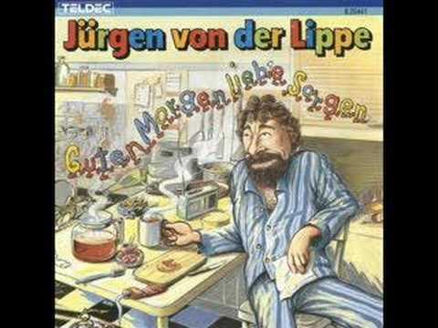 Juergen Von Der Lippe - Dann Ist Der Wurm Drin