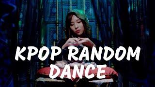 KPOP RANDOM DANCE CHALLENGE (REALLY EASY!)   KPOP AREA
