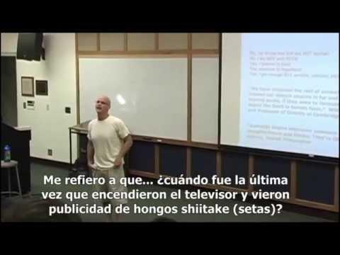 Gary Yourofsky da el mejor discurso que jamás escucharás ( COMPLETO )