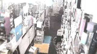 Jewelry store armed robbery in Florida part 2